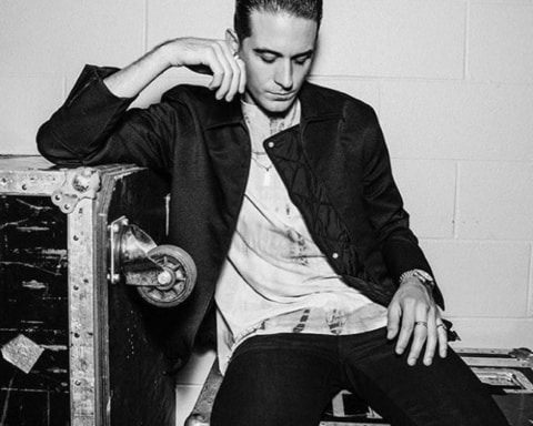 New Music G-Eazy (Ft. ASAP Rocky, French Montana, Juicy J & Belly) - No Limit (Remix)