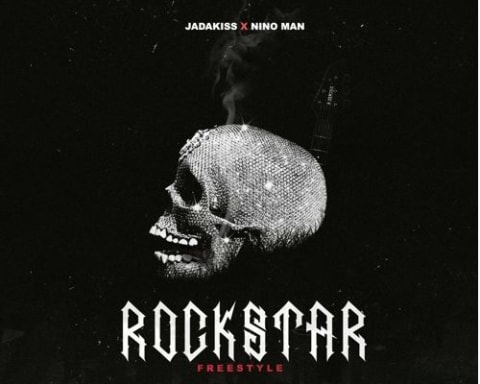 New Music Jadakiss (Ft. Nino Man) - Rockstar (Remix)