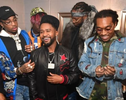 New Music Zaytoven, Quavo & 2 Chainz - Wake Up & Cook Up