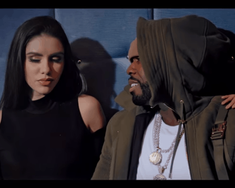 New Video 50 Cent (Ft. Jeremih) - Still Think I'm Nothing
