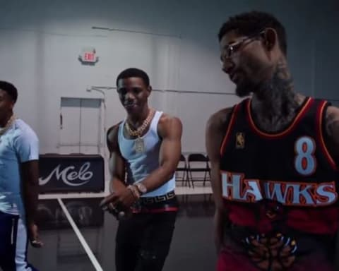 New Video A Boogie Wit Da Hoodie (Ft. PnB Rock & Youngboy Never Broke Again) - Beast Mode