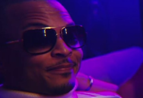 New Video Hustle Gang (Ft. T.I., Young Dro, London Jae & Yung Booke) - Want Smoke