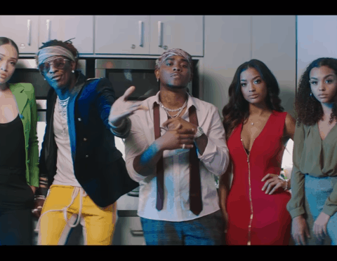 New Video London On Da Track (Ft. Young Thug, Ty Dolla Sign, Jeremih & YG) - Whatever You On