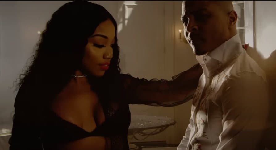 New Video T.I. Ft. Jacquees - Certified