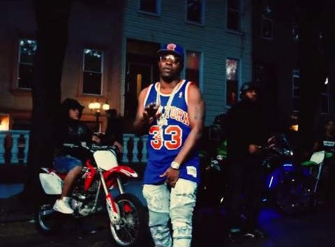 New Video Uncle Murda - Don't Talk About It