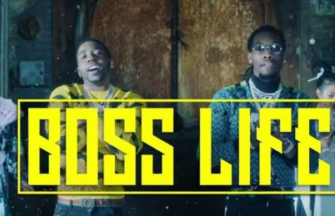 New Video YFN Lucci (Ft. Offset) - Boss Life
