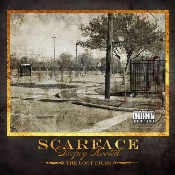 Scarface Re-Releases Deeply Rooted Album With New Songs