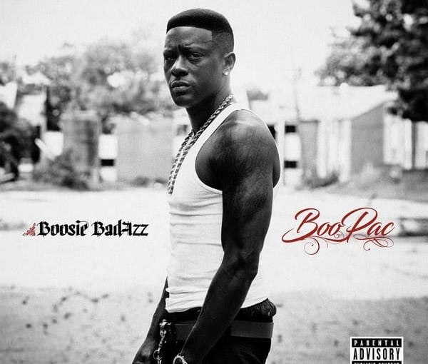 Stream Boosie Badazz' New Album BooPac