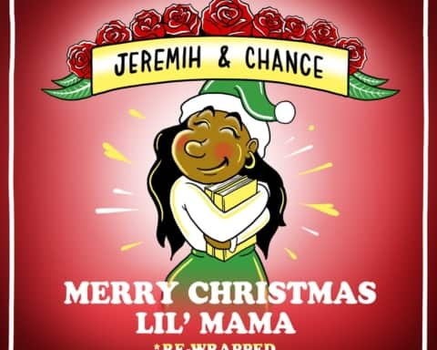 Stream Chance The Rapper & Jeremih's Merry Christmas Lil Mama Project