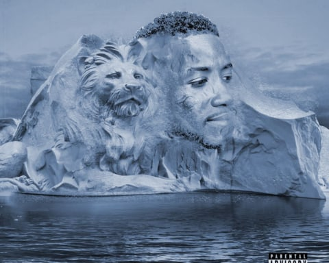 Stream Gucci Mane's New El Gato The Human Glacier Album
