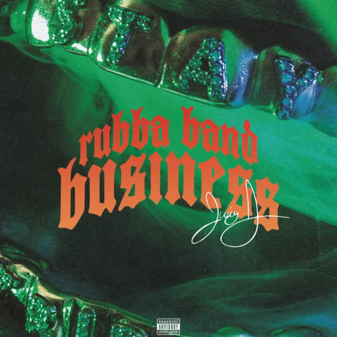 Stream Juicy J's New Album Rubba Band Business