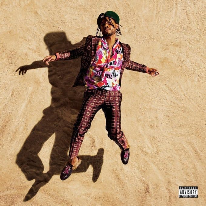 Stream Miguel's New Album War & Leisure