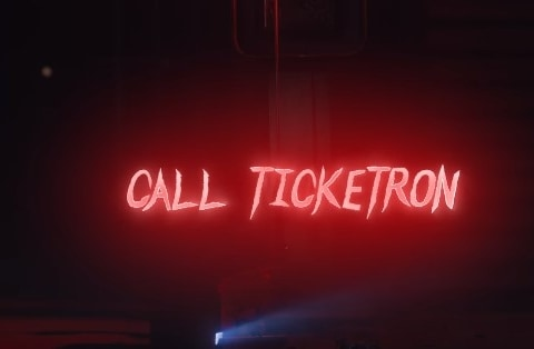 Video Run The Jewels - Call Ticketron