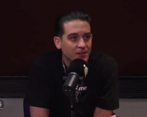 Watch G-Eazy's Interview on Ebro In The Morning