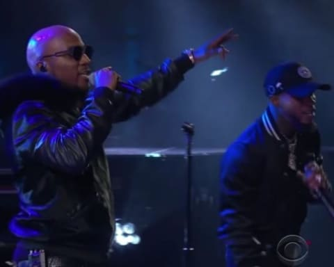 Watch Jeezy Debuts A New Song Like Them feat. Tory Lanez on Stephen Colbert Show