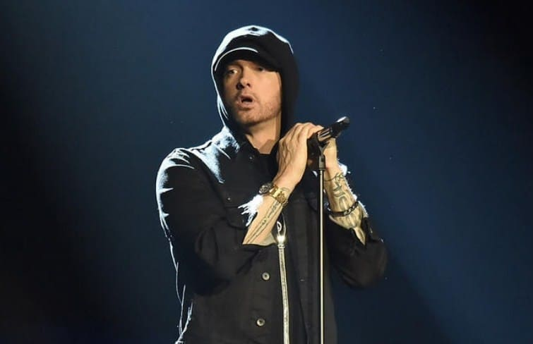Eminem To Headline Boston Calling 2018 Festival