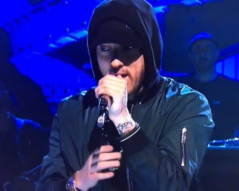 Eminem, Travis Scott, Post Malone & More To Perform At The Governors Ball 2018