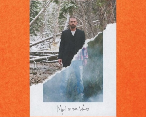 Justin Timberlake - Man Of The Woods Album release Date, Cover & Tracklist
