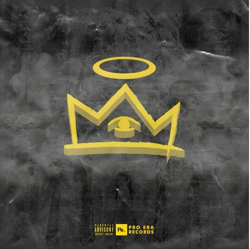 New Music Joey Badass (Ft. Dessy Hinds) - King To A God