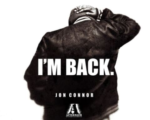 New Music Jon Conner (Ft. Dr. Dre) - I'm Back