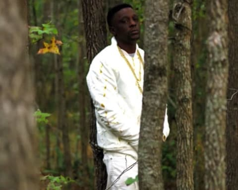 New Video Boosie Badazz - Heartless Hearts