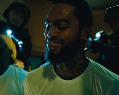 New Video Dave East (Ft. Nas) - The Hated (Short Film)