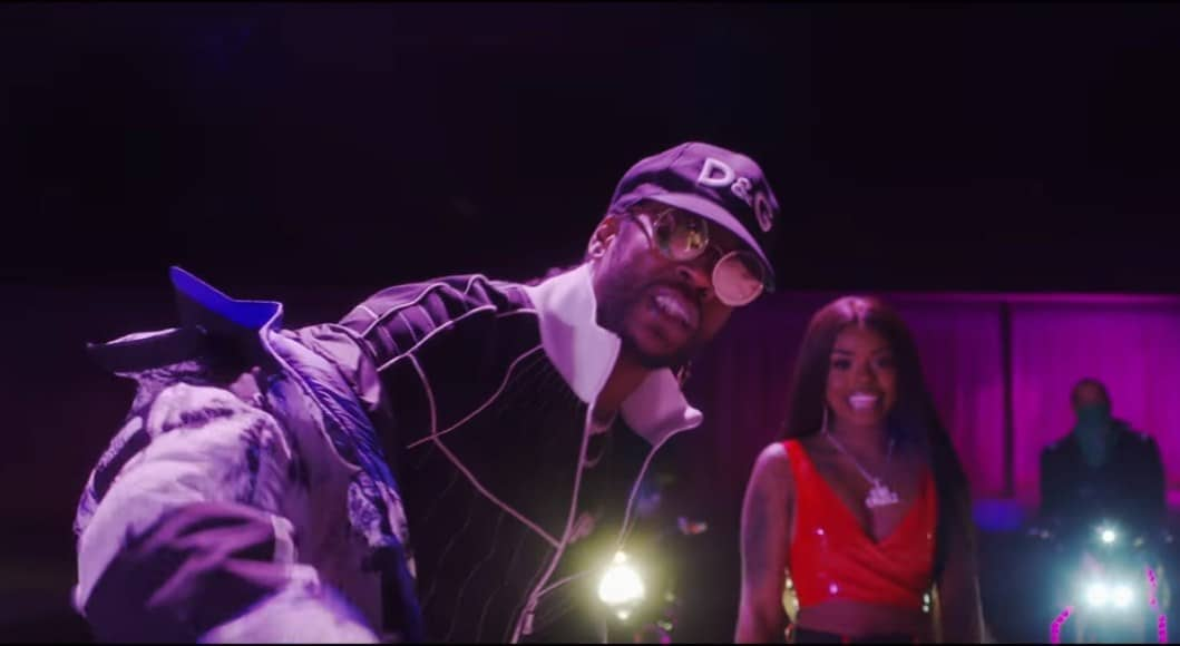 New Video Dreezy & 2 Chainz - 2nd to None