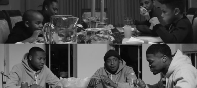 New Video Fabolous & Jadakiss - Soul Food