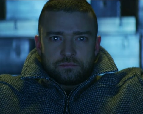 New Video Justin Timberlake - Supplies