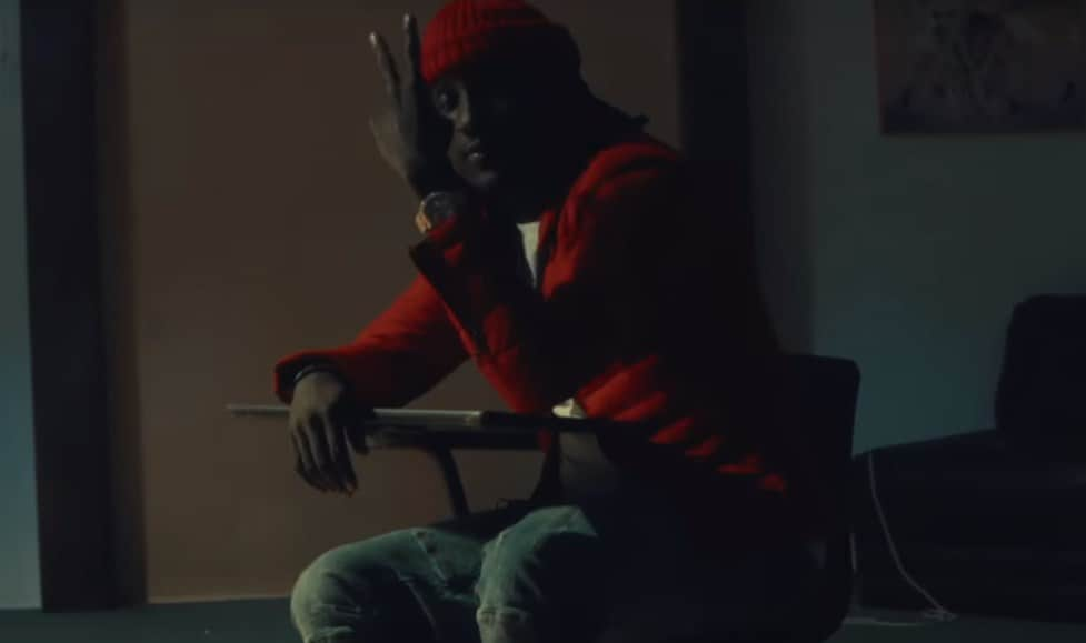 New Video K Camp - Cranberry Juice