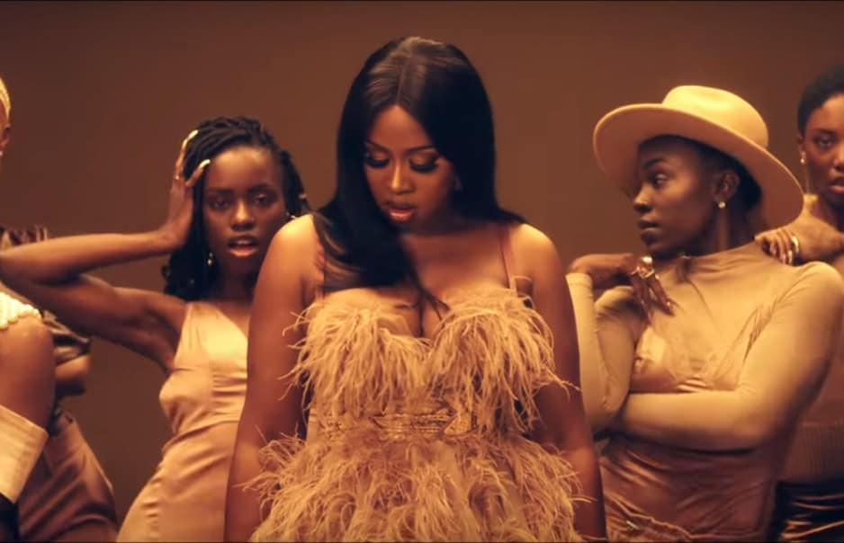 New Video Remy Ma (Ft Chris Brown) - Melanin Magic (Pretty Brown)