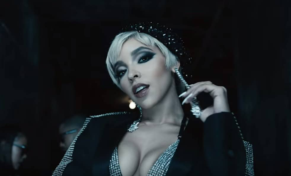 New Video Tinashe (Ft. Offset) - No Drama