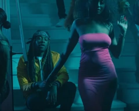 New Video Ty Dolla Sign (Ft. YG) - Ex