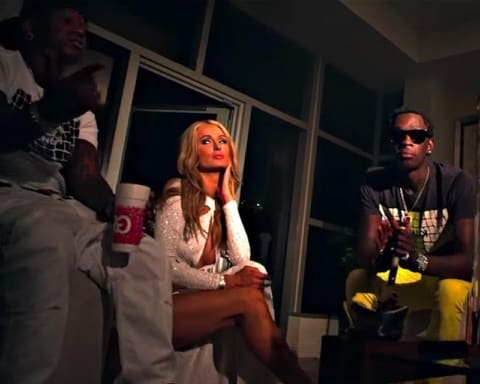 New Video Young Thug & Birdman - Lil One