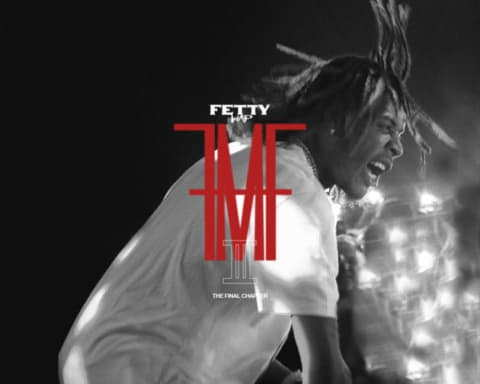 Stream Fetty Wap's New For My Fans Project