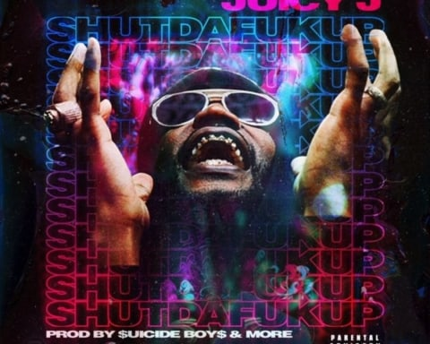 StreamDownload Juicy J's New Mixtape Shutdafukup