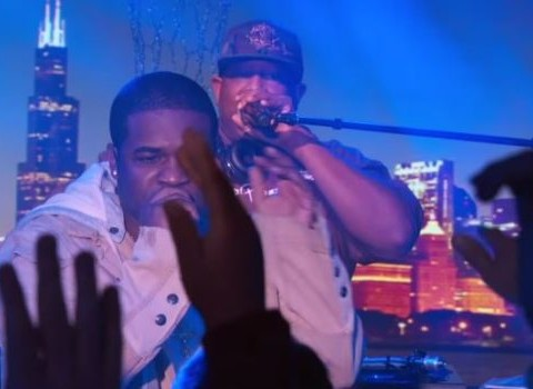 Watch ASAP Ferg & DJ Premier Perform Our Streets on MTV TRL