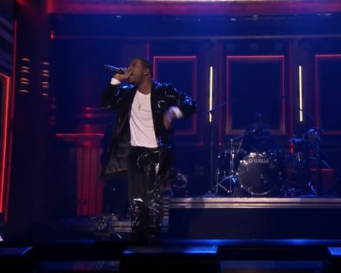 Watch ASAP Ferg Performs Plain Jane on Jimmy Fallon