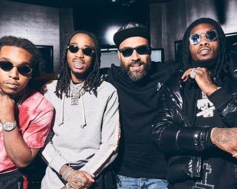 Watch Migos' Interview with Ebro on Beats 1 Radio