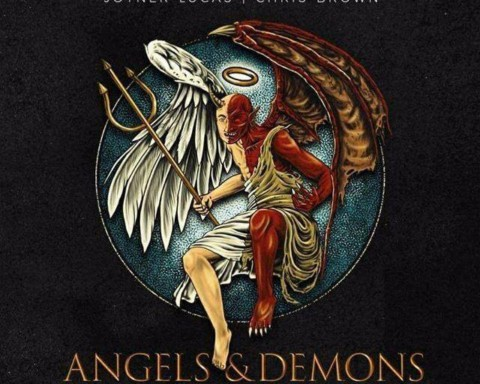 Joyner Lucas & Chris Brown Album Angels & Demons