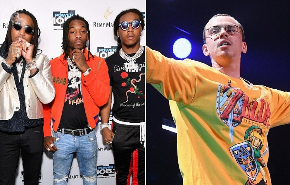 Logic & Migos To Headline Soundset 2018 Festival