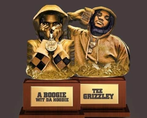 New Music A Boogie Wit Da Hoodie (Ft. Tee Grizzley) - Became Legends