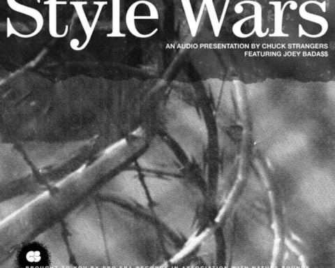 New Music Chuck Strangers (Ft. Joey Badass) - Style Wars
