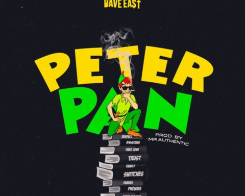 New Music Dave East - Peter Pan
