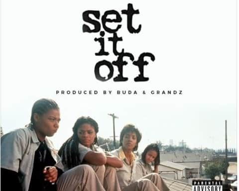 New Music Dave East - Set It Off