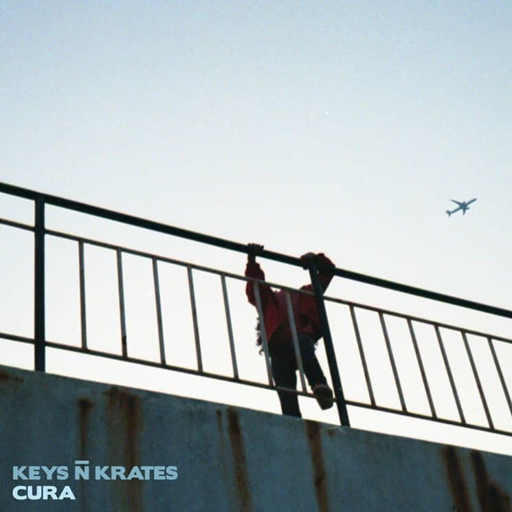 New Music Keys N Krates (Ft. Tory Lanez) - Music To My Ears