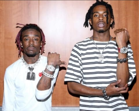 New Music Lil Uzi Vert & Playboi Carti - Bankroll