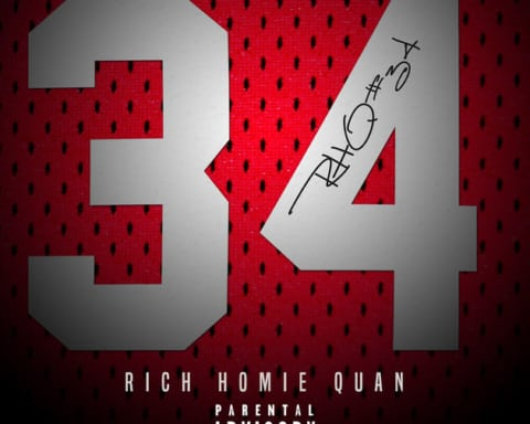 New Music Rich Homie Quan - 34