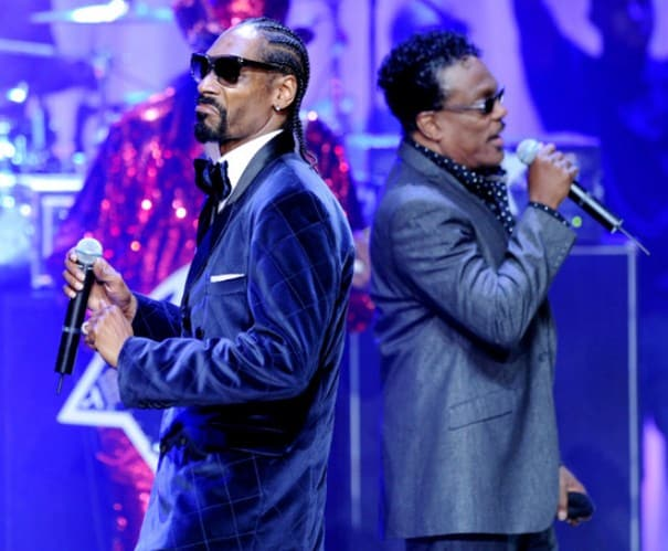 New Music Snoop Dogg (Ft. Charlie Wilson) - One More Day