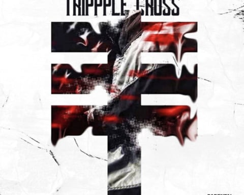 New Music Young Scooter (Ft. Future & Young Thug) - Trippple Cross
